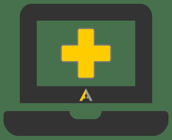 Araneum Consultants Website Analysis